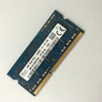 DDR3 RAMS 4GB 1RX8 PC3L-12800S 1600MHZ المحمولة متوافق مع Laptop1