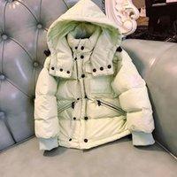 Детские Детские Детские Девушки Ткань Куртка Осень Зимние Куртки Детские Капюшоны Теплые Верхлые Одежды Для Мальчиков Одежда