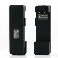 Evrensel yedek Mini USB Akıllı Li-ion akıllı İçin Pil Şarj Dock Gezilecek İçin Akıllı Telefon GALAXY S5 SV i9600