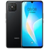 "Original Huawei Nova 8 SE 5G Mobiltelefon 8 GB RAM 128 GB ROM MTK 800U Android 6.53 ""OLED 3800MAH 64MP AI Gesicht ID Fingerprint Smart Handy"