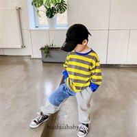 موضة الهيب هوب بوي متعدد جيب مطاطا الخصر الحريم بانت بوي الشارع الشهير الشرير عارضة بنطلون عداء ببطء طفل خياطة تصاميم سروال أسود