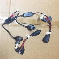 LED-Leuchten-Konvertierung H1 H7 H4 H8 D1S D2S D2H D3S 9006 LED Auto Scheinwerfer1