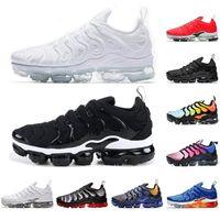 TN Laufschuhe für Männer Frauen Chaussures Triple Black White Sei Ture Snow Worldwide Camo Giery TNS Mens Trainer Outdoor Sports Turnschuhe