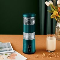 Machine de jus de soja de soja Soybean Machine de soja Soybean Machine de Juicer Soybean Machine de jus intelligente automatique