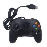 Evrensel Klasik Kablolu Kontrolör Xbox One Gamepad Denetleyicisi Joypad Microsoft Orijinal Retro Joystick1 için