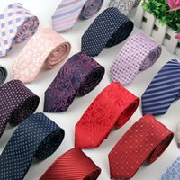 Sitonjwly Formal Neck Ties for Men Polyester Woven Necktie Fashion Gentlemen Tie Wedding Business Casual Gravatas Custom Logo