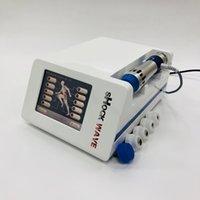 EDS1000 Shockwave Therapy 장비 / 충격파 치료 장치 5 송신기 및 높은 에너지로 발기 부전 기능