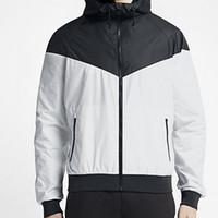 패턴으로 디자이너 재킷 패션 윈드 브레이커 3 럭셔리 남성 자 켓 의류 여성 후드 스케이트 보드 스트리트웨어 화이트 옷