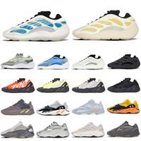Kanye West V2 adidas boost yeezy yeezys yezzy yezzys v1 v3 mnvn 700 yzy Kül Taş Siyah Yekeil Erkekler Kadınlar Zebra Çöl Sneakers Inci Doğal Kum Yansıtıcı Ayakkabı Spor Koşu