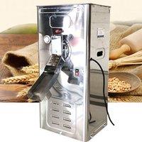 2021rix Machines de machines de moulin Mini moulin à riz Moulin à riz avec broyeur à mâchoires Cruseur de maïs Chilli Meuleuse de mouture180kg / h