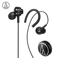 Original ATH- COR150 Wired Earphone In- ear Sport Earphone In-...