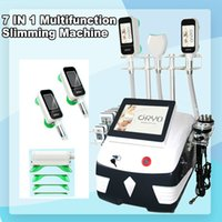 360 cryo gras gel de lipo lèvre laser machine Criolipolisis meilleur refroidissement FRA FAT CORPE Minceur Machine avec 2 poignées cryo travaillent ensemble