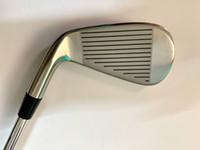 Clubes de golf Marca Artículos de golf 4-P + 48 Golf de la mano derecha Conjunto de deportes al aire libre del eje de acero