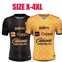 20 camisas de futebol 21 Dorados de Sinaloa Calcio em casa longe 2,020 2,021 Antonio Nava Daniel López Pablo Jáquez Michael Pérez FUTEBOL uniforme 4XL