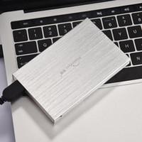"""PC Masaüstü Dizüstü 2.5 İnç USB 2.0 Sabit Disk 2.5 İnç için 2TB - Blueendless U23 2.5"""" HD Taşınabilir Harici Sabit HDD 60GB Sürücüler"""