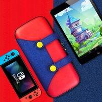 휴대용 케이스 Ninend 스위치 스토리지 가방 하드 쉘 파우치를위한 Nitendo Switch Lite NS 콘솔 액세서리 여행 케이스 가방