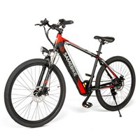 SH26 Bicicleta eléctrica para bicicleta de montaña eléctrica 70km MILLAJE 8AH 36V 26 V 26 PULGADAS RUEDA