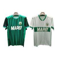 20-21 Sassuolo Calcio тайского качества футбол Джерси рубашки Матри 10 SERNICOLA 17 BOGA 20 BERARDI 25 ПРИНЦ 27 Babacar 30 Customized Хом износ