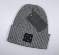 Nouvelle-France Les hommes de couturiers, les hommes de chapeau chapeau de laine commerce hatsForeign tricot pour et chaud chapeau de laine de femmes