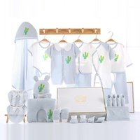24Pcs set Clothes Sets for Baby Newborn Underwear Suits Boys...