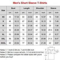 남자 티셔츠 남자 티셔츠 오래된 학교 정상 도착 돈 티 탑 짧은 소매 티셔츠 성인 크루 넥 1