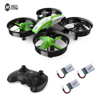 Holy Stone HS210 One Key Take off Land Auto Hovering 3D Flip...