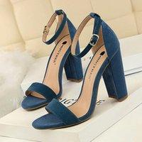 BigTree Schuhe High Heels Frauen Schuhe 2021 Heiße Klassische Pumpen Frauen Heels Sexy Party Hochzeit Damen Plus Größe 41 42 43 # RK45
