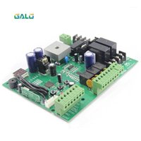 Version améliorée Utilisation universelle Utilisation Swing Porta Ouvrir Unité de commande de moteur PCB Contrôleur de circuit imprimé carte de carte électronique DC12V1
