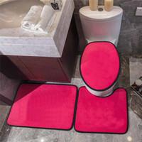 클래식 편지 인쇄 매트 욕실 카펫 디자이너 시트 매트 화장실 시트 커버 두꺼운 미끄럼 방지 욕조 화장실 시트 쿠션