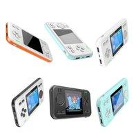 Power Bank Portable Retrò gioco palmare console 8000mAh giochi classici da 2,8 pollici schermo a colori console di gioco portatile