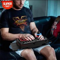 Ipega 9059 Controlador de videojuegos Arcade Joystick Gamepad para PS3 PS4 / PC / Android para Nintendo Switch Game Console # LP5G