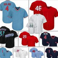 Christian Yelich Ozzie 51 Randy Johnson 4 Yadier Molina Smith 25 Dexter Fowler 46 Paul Goldschmidt Beyzbol Formaları