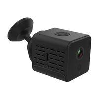 Link-Face Mini Kameralar Tüketici Kameralar Lens 200 W MiniDV Converter CMOS PTZ El Gimbal IP Kamera Akıllı Uzaktan