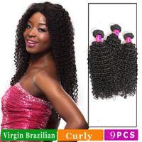 Brasiliana del corpo del Virgin dei capelli dell'onda 9A Grado malese cambogiano indiani peruviani di Remy dei capelli umani tesse Bundles Natural Color estensioni Dyeabl