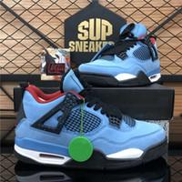 جديد وصول الموالية الأزرق ما رجل كرة السلة الأحذية رابتورز الأسمنت الأبيض البديل motorsport bed الرياضة أحذية رياضية