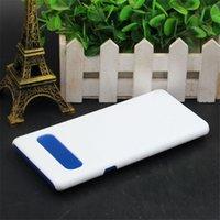 Leerer 3D-Sublimation-PC-Telefongehäuse für Samsung A51 A71 M31 S9 S10 S20 S20 Note20 Ultra S21 S21 Plus S21ULTRA mit Aluminiumeinsätzen