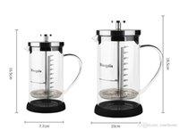 Hot sale French Press for daily use office home party easy t...