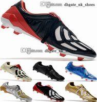 12 المفترس هوس حجم الولايات المتحدة الأحذية 46 كرة القدم المرابط creamons دي EUR AG FG الشقي النساء رجل كرة القدم أحذية الرجال 38 كبير كيد بنين كالسيو كلاسيك