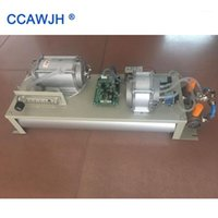 2 개의 타워 PSA 산소 메이커 (내부 재질 : 리튬) 3L 5L 8L 10L 공기 압축기 및 공기 냉각기 및 팬 + 무료 배송 1