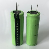12350 Batterie Lithium-Ion 3.7v 350mAh Rechargeable Batterie Li-Ion Homopolaire négative