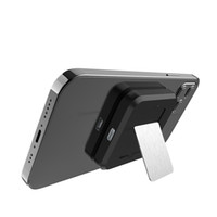 Carregador sem fio magnético original 15w para o carregador rápido do iphone 12 pro máximo 12PRO qi para o iPhone 12 Mini Magsafing do adaptador de USB C