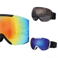 Owt سوبر googleles نظارات ciclismo sportshipping في الهواء الطلق عالية الجودة مصمم skiproomotion دراجة نارية حقيقية دراجة تزلج حملق