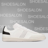 Top Quality with Box 2020 Designer Fashion Espadrille Mens Donne Platform Sneaker Sneaker Sneakers Sneakers 36-45 # 512 U9R1898