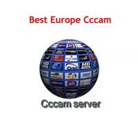 2021 der neueste globale Multi-Channel-CCCAM 6-7-8-Leitungsschlüssel. Es kann installiert und in ganz Europa verwendet werden.