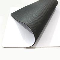 Новейший завод оптовой сублимации пустой коврик для мыши тепло теплопередачи печати поделки коврика персонализированных резиновых мышей может пользовательскую ваш дизайн