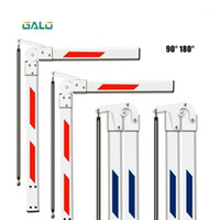 Barrier Gate Arm for car park barrier automatic gate barrier...