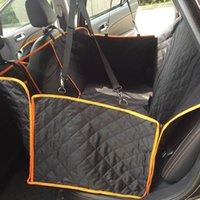 Case per cani Case 100% Auto impermeabile Coprisedili per auto con finestra visiva a rete per auto camion SUV
