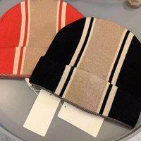 고라 보닛 겨울 모자 니트 모자 디자이너 모자 모자 모자 망 여자 비니 야구 모자 캐스쿼트 드 Luxe D201202CE