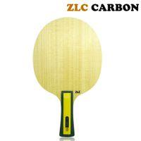 الراقية XVT ZLC الكربون تنس الطاولة بليد / بينغ بونغ بليد / تنس الطاولة الخفافيش سرعة سريعة تدور قوي 201116