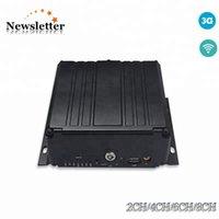 Kit Ahd 6ch 8ch 1080p MDVR GPS 3G WiFi Mobile Car DVR H.264 Digital Video Recorder1